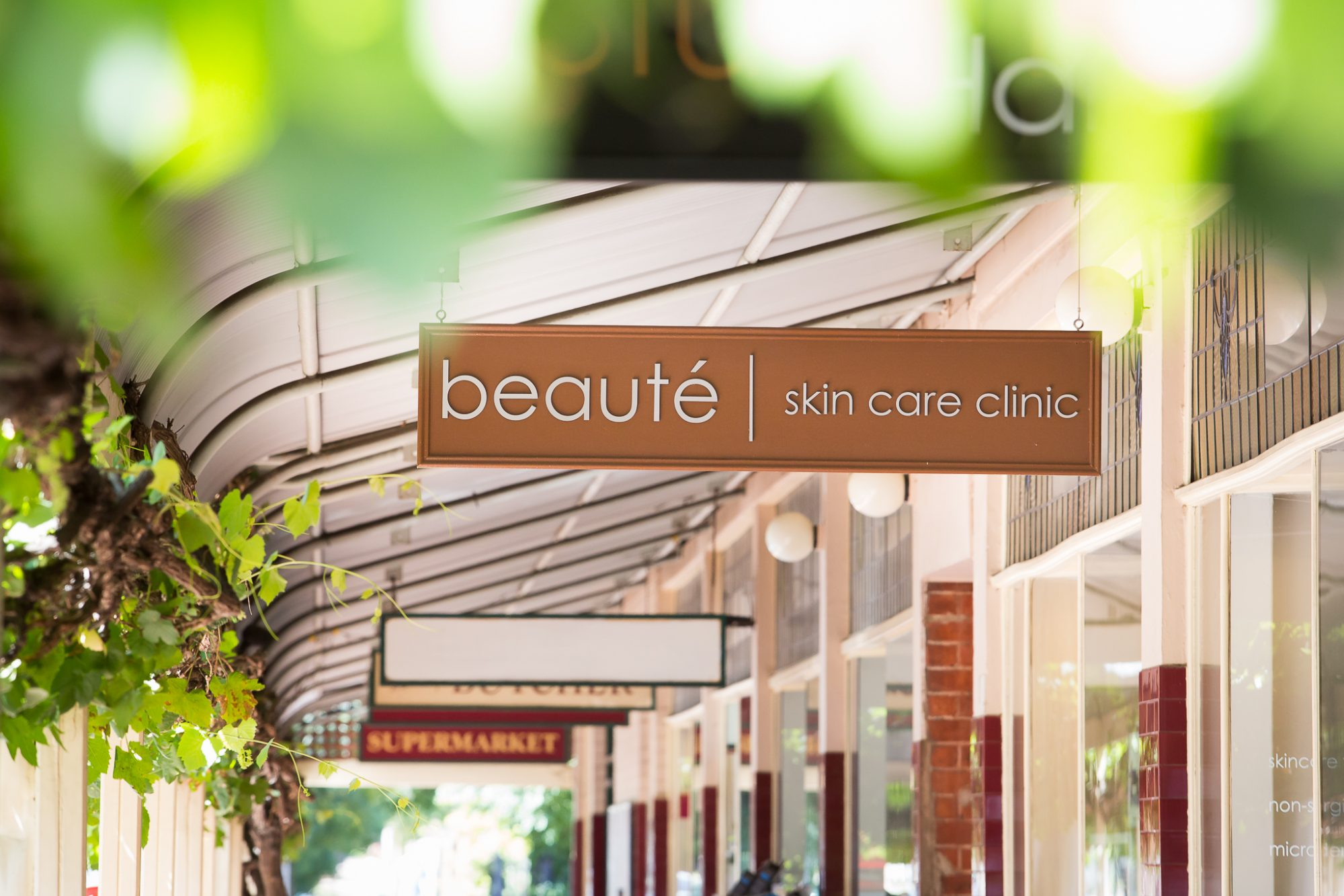 Beaute Skin Care Clinic